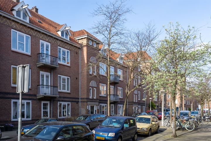 Vincent van Goghstraat 112