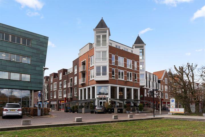 Oude Kerkplein 54