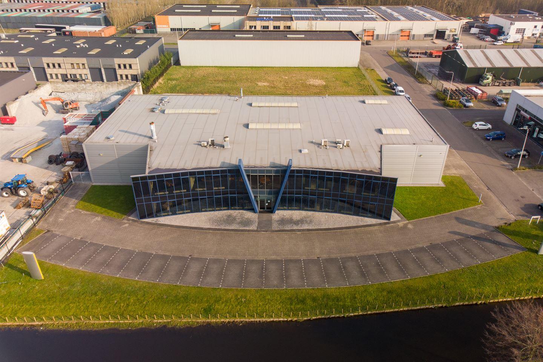 Bekijk foto 1 van Christiaan Huygensweg 14