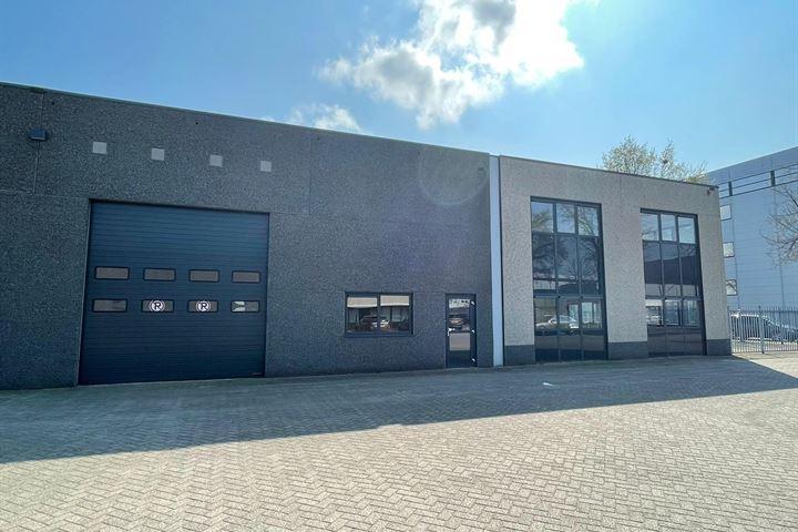 Rijnstraat 7 a en b, Oss