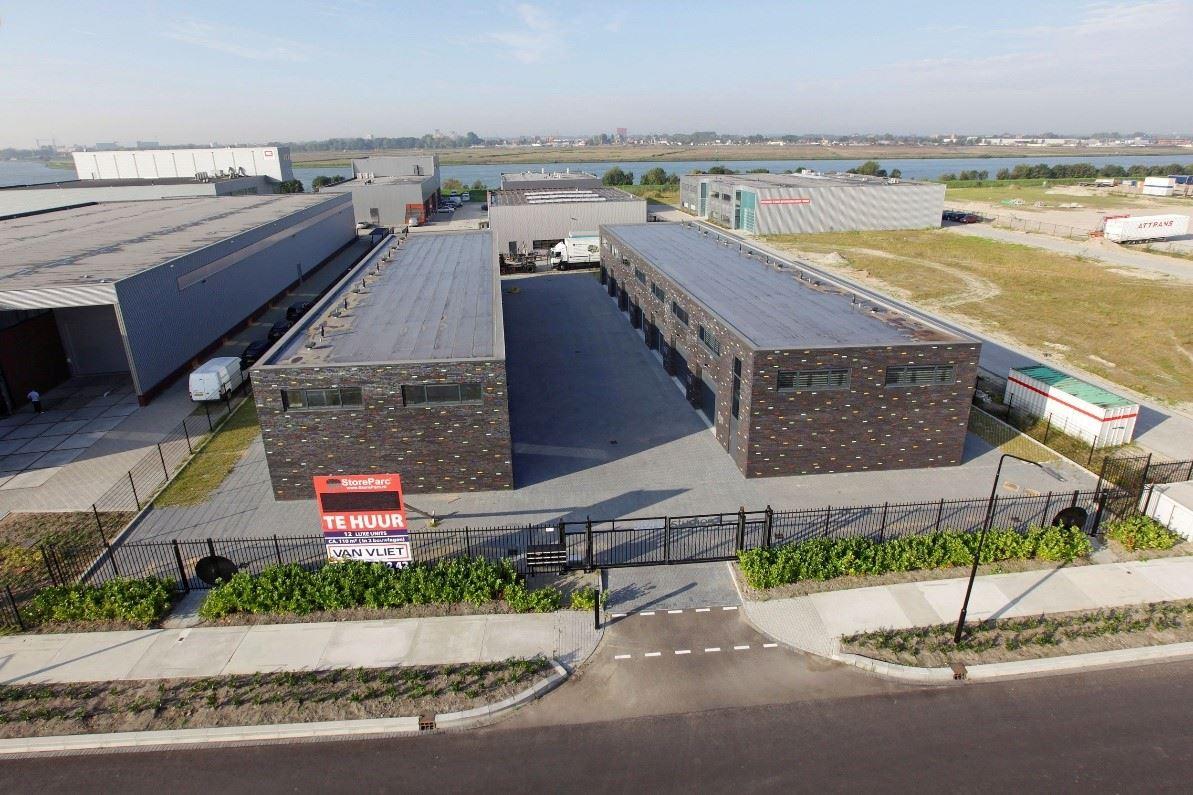 Bekijk foto 4 van Nieuwland Parc 315 c