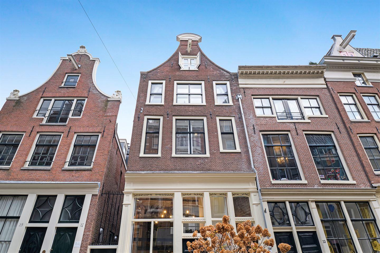 Bekijk foto 1 van Binnen Brouwersstraat 31