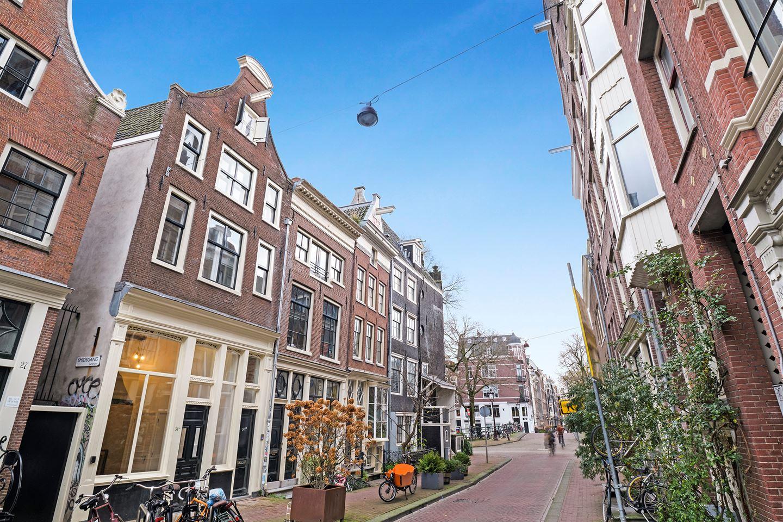 Bekijk foto 2 van Binnen Brouwersstraat 31