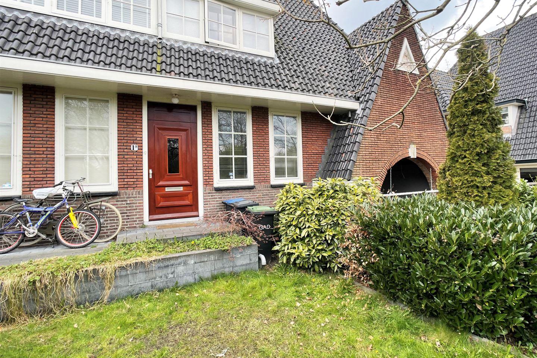 Bekijk foto 1 van dr. Frederik van Eedenweg 1 a