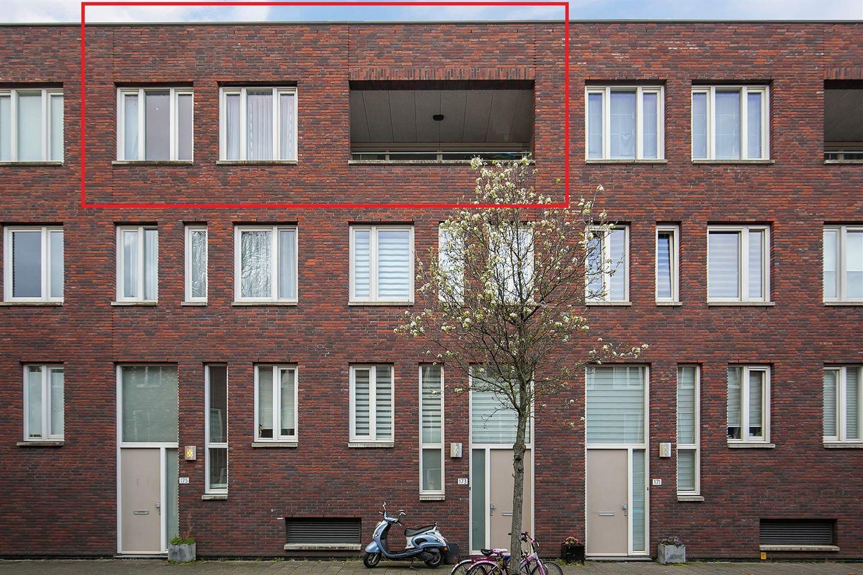 View photo 1 of Willem Beukelszstraat 27 H