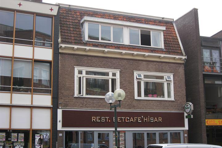Burgemeester Jansenplein 56