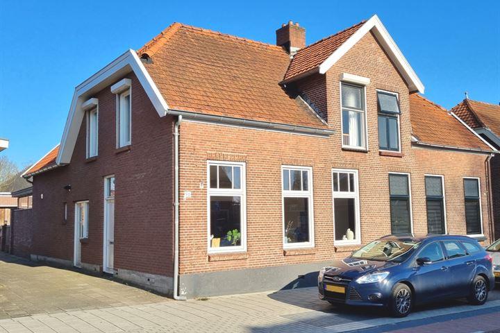 Esstraat 96