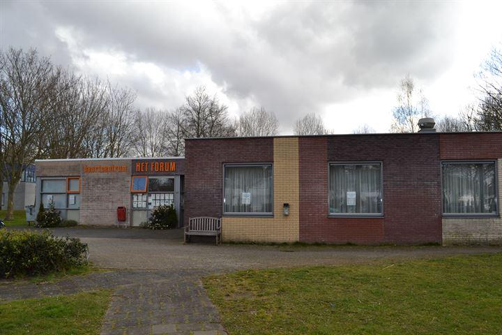 Haasweg 11, Almere