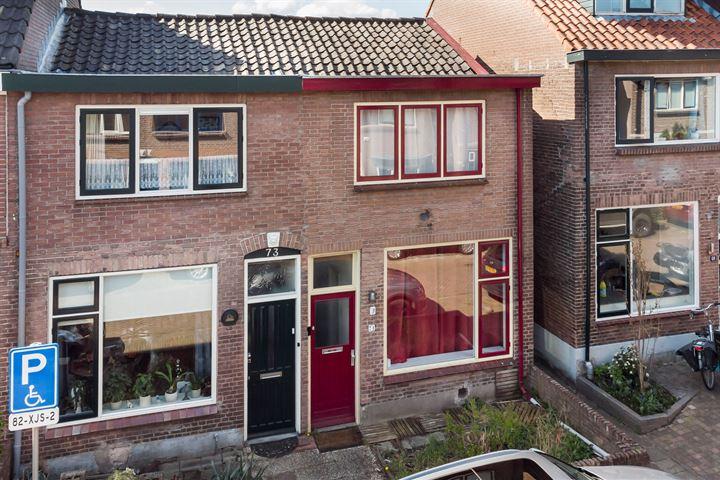 Van Bemmelstraat 71