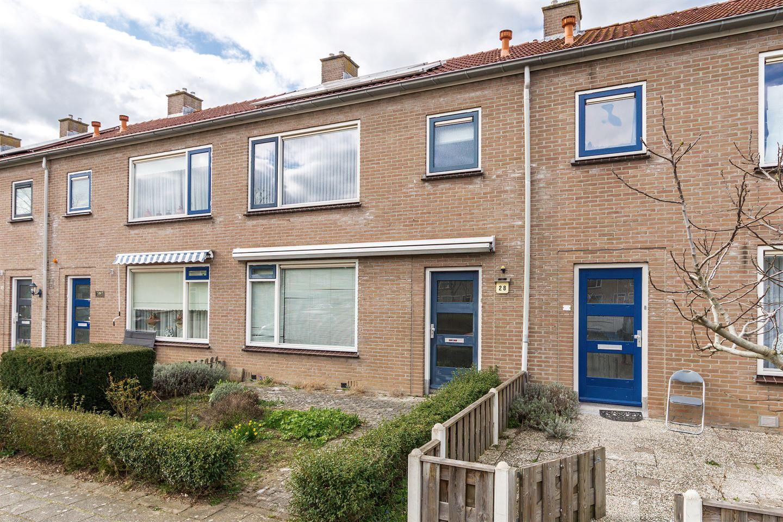 Bekijk foto 3 van van der Duyn van Maasdamstraat 28