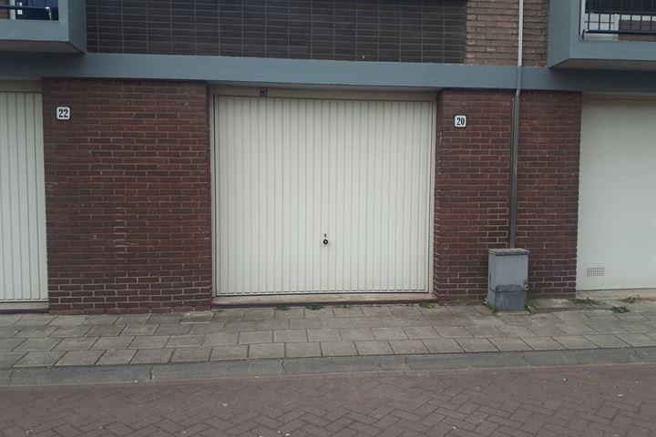 Johannes Poststraat 20, Gouda