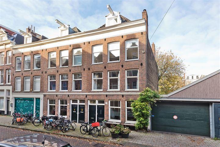Govert Flinckstraat 347 -hs