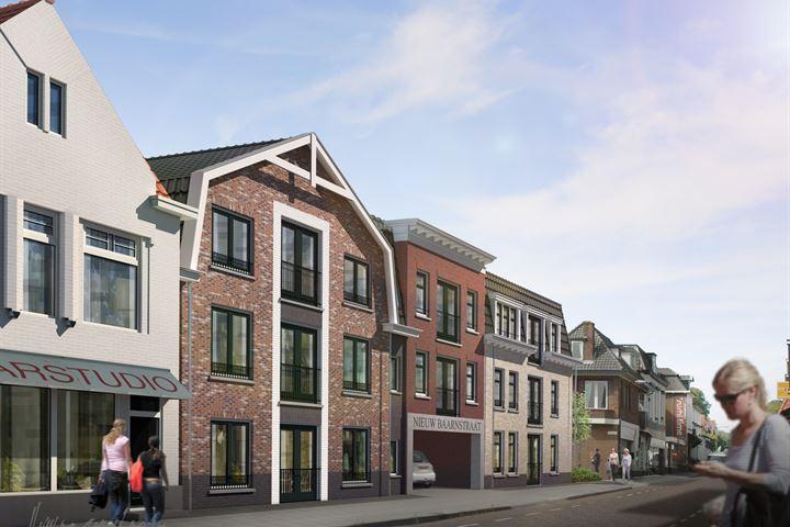 Nieuw Baarnstraat 11 a