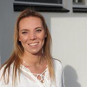 Laura Zwiers - Commercieel medewerker