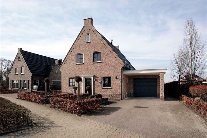 Bonte Weverstraat 29