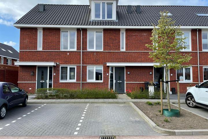 Theo van Rijenlaan 74