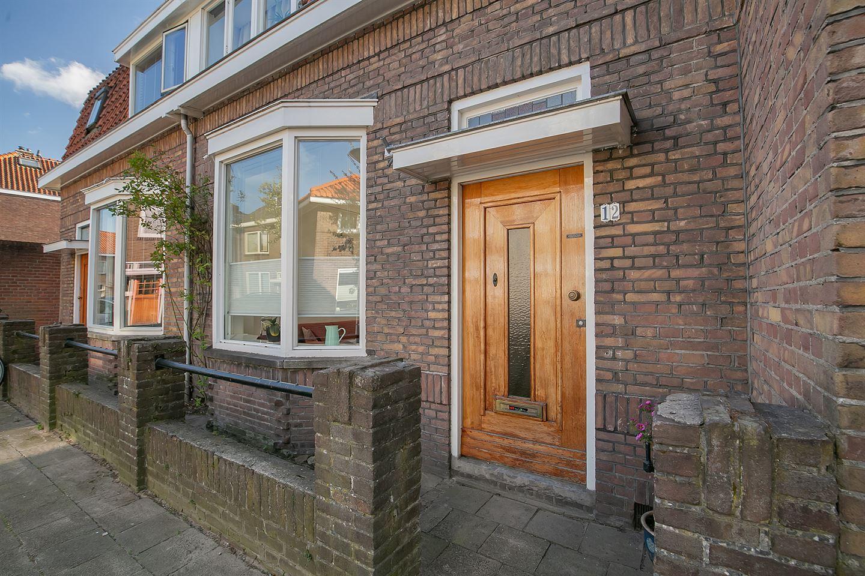 Bekijk foto 2 van Asterstraat 12