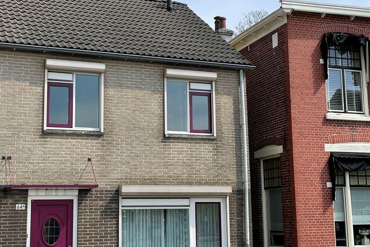 Deurningerstraat 64 -a