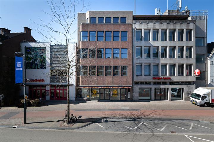 Keizersgracht 16 B-C, Eindhoven