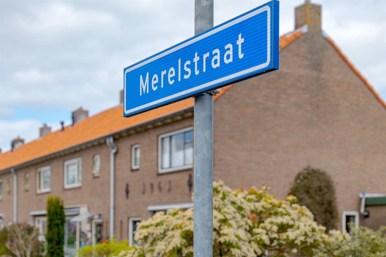 Bekijk foto 5 van Merelstraat 16