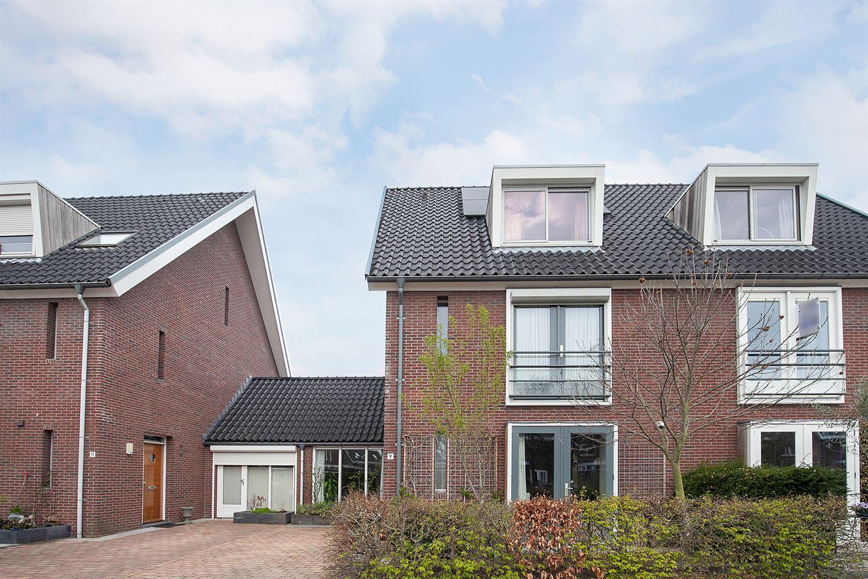 Bekijk foto 1 van Theo van Doesburgstraat 9