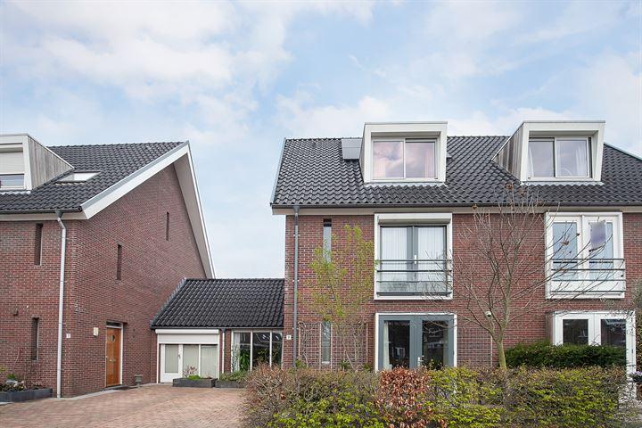 Theo van Doesburgstraat 9