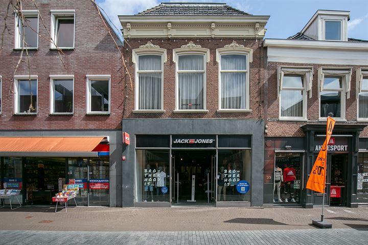 Dracht 31, Heerenveen
