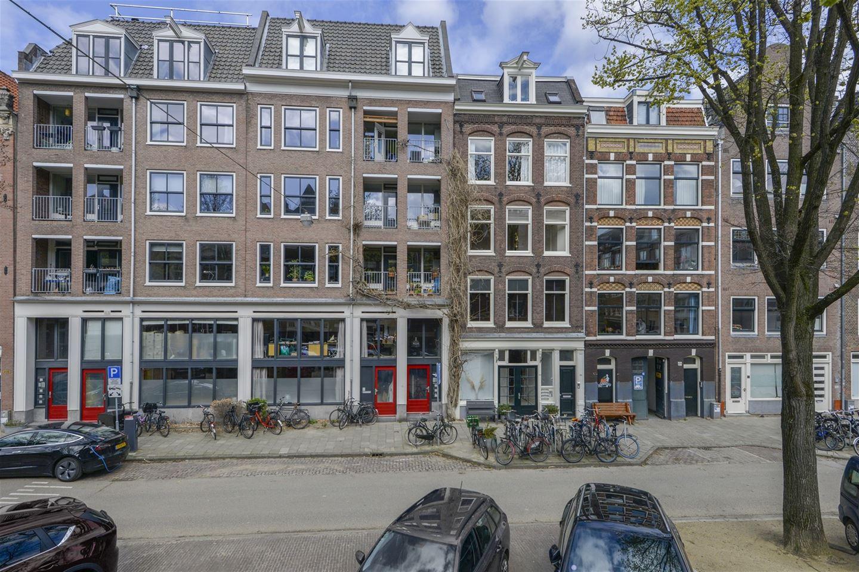 Bekijk foto 1 van Lindengracht 266 B