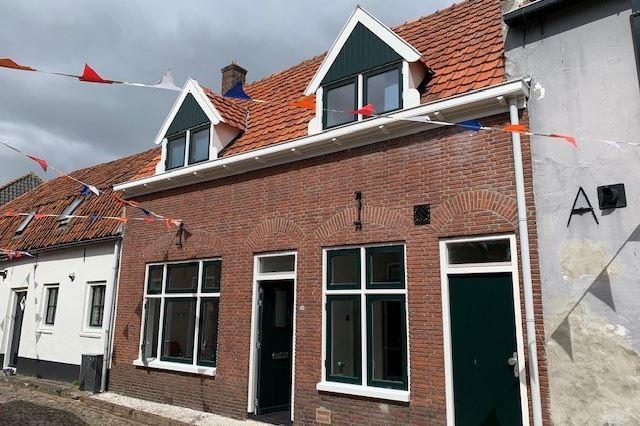 Bekijk foto 1 van Westerwalstraat 32