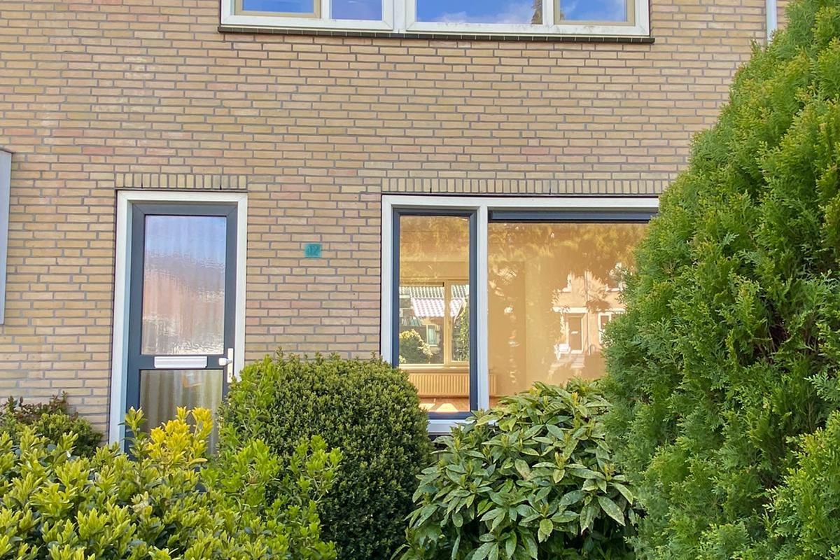 Bekijk foto 2 van Merelstraat 12