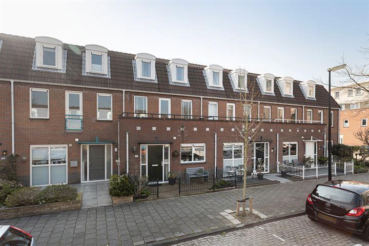 Arie Krijgsmanstraat 19