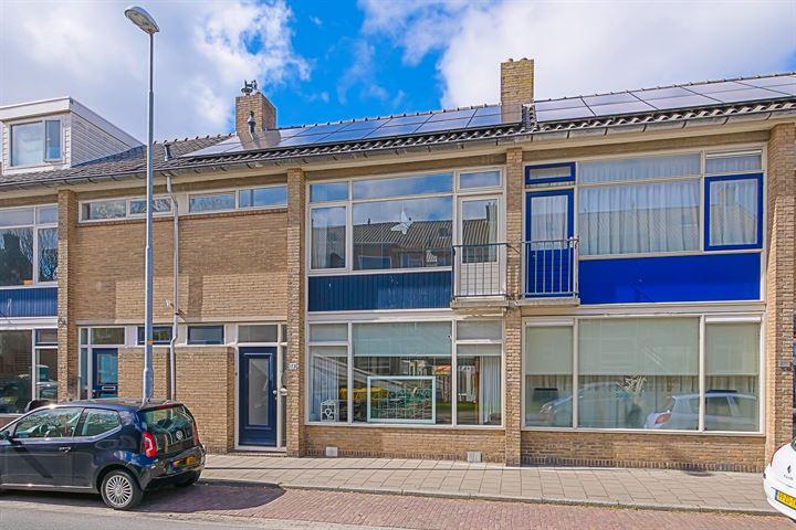 Willem Barentszstraat 173