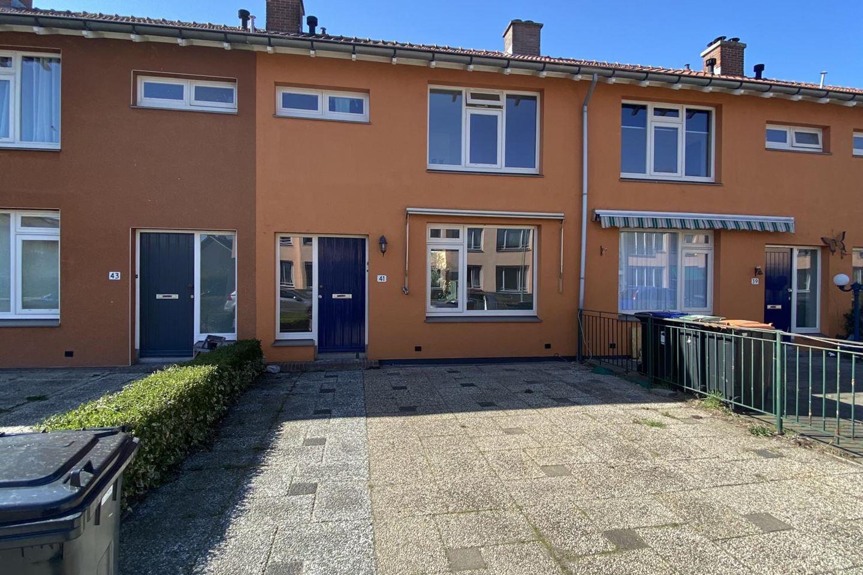 Bekijk foto 2 van Giessenstraat 41