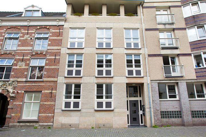 Catharinastraat 15 B