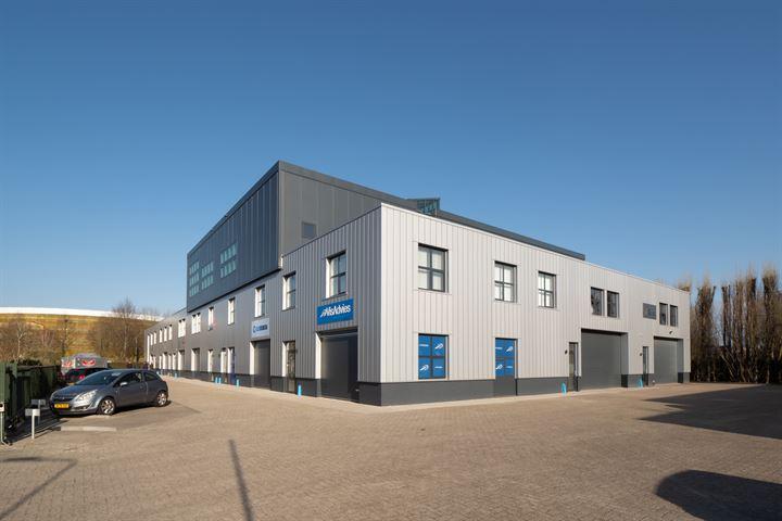 Archimedesbaan 12 - 4, Nieuwegein