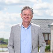 Frank van Lunen - NVM-makelaar