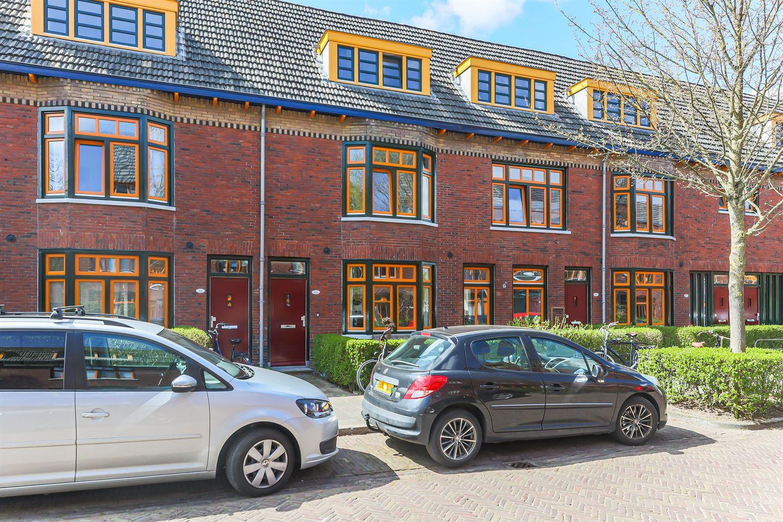 Bekijk foto 1 van Gerbrand Bakkerstraat 80 a