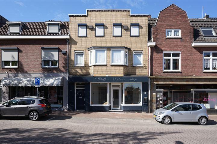 St.Pieterstraat 45 A