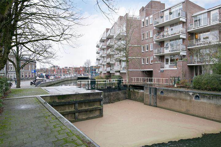 Steenhouwerskade 128