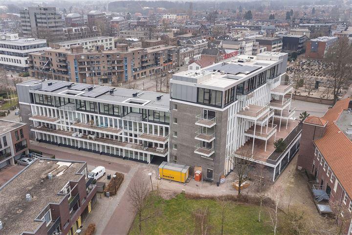Utrechtseweg 31 A-A1