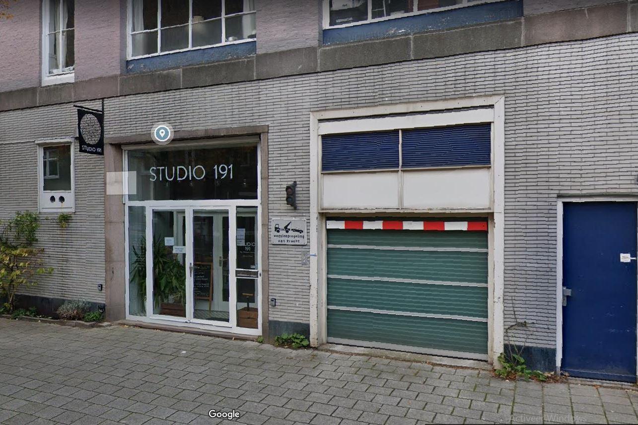 Bekijk foto 1 van Lutmastraat 191