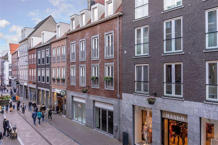 Maasstraat 31, Venlo
