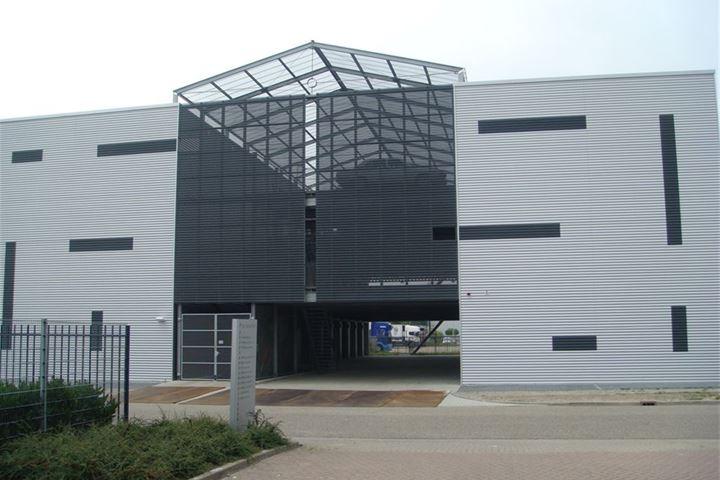 Ondernemingsweg 85 -box 37, Uithoorn