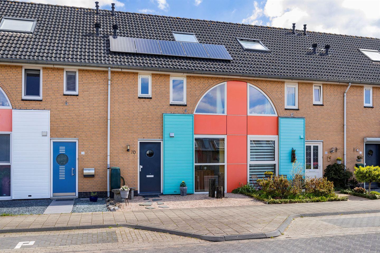 Bekijk foto 1 van Mr. P.S. Gerbrandysingel 70