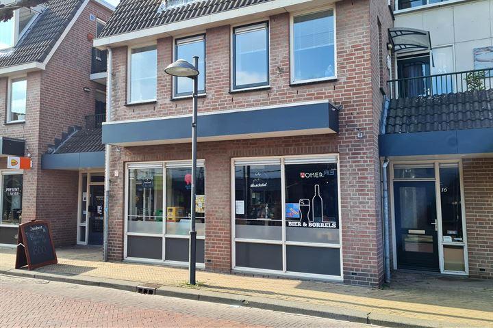 Groenstraat 16 a, Prinsenbeek
