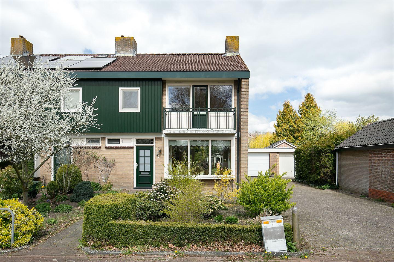 View photo 1 of De Muijnhorn 6