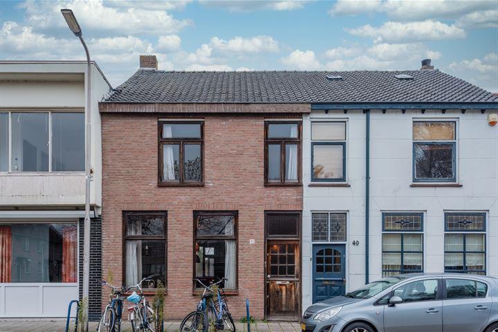Van Hogendorpstraat 51