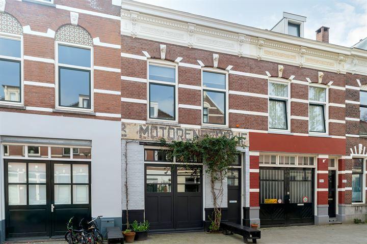 Volmarijnstraat 134