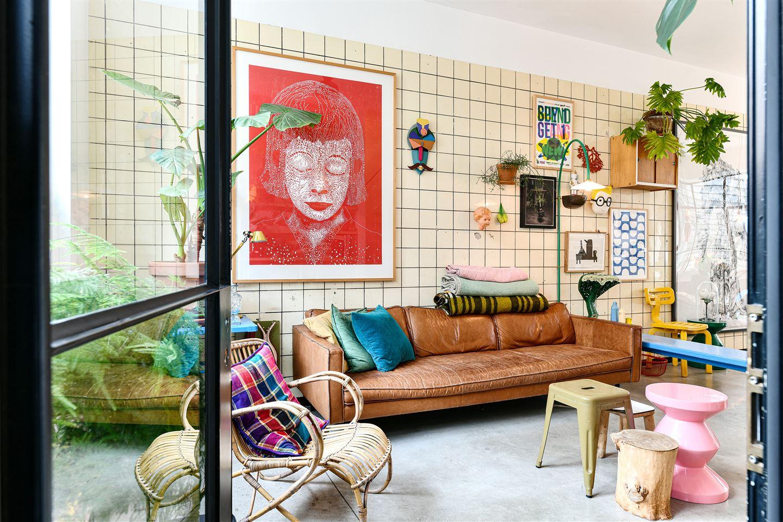 Bekijk foto 3 van Volmarijnstraat 134