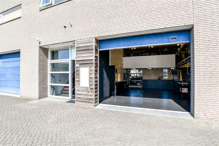 Lireweg 33, Nieuw-Vennep
